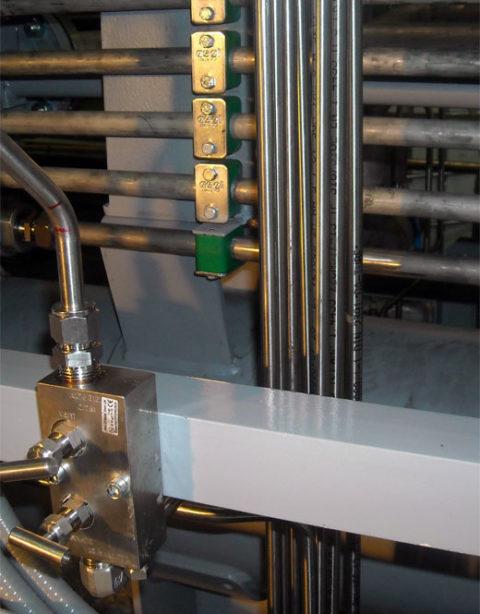 Assemblaggio piping | Biasetton Oleodinamica S.r.l.