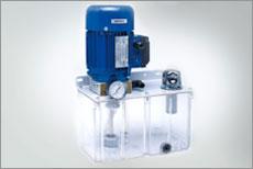 Componenti lubrificazione | Biasetton Oleodinamica S.r.l.