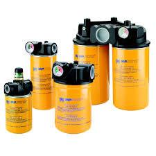 Componenti oleodinamica: filtri | Biasetton Oleodinamica S.r.l.