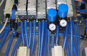 Impianti pneumatici | Biasetton Oleodinamica S.r.l.