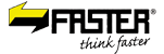 Logo Faster S.p.A.