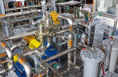 Centrali di lubrificazione | Biasetton Oleodinamica S.r.l.